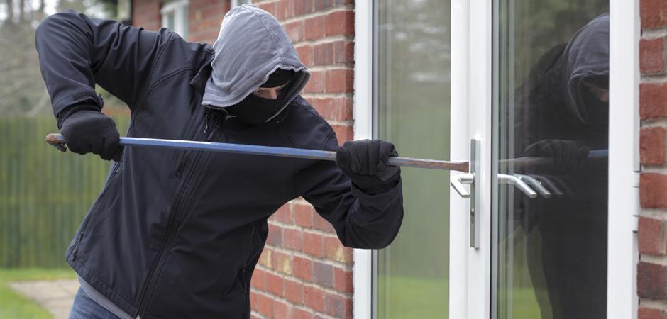 Je prot ge ma maison contre les intrusions - Protege porte maison ...