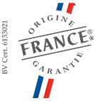 Alarme Origine France Garantie